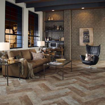 Tarkett FiberFloor | Sturbridge, MA