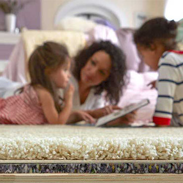 STAINMASTER® Carpet Cushion | Sturbridge, MA