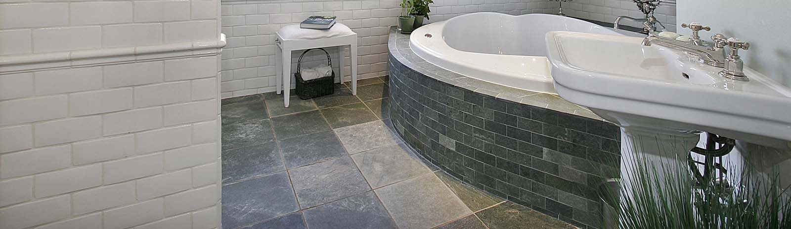 Brousseau's Flooring | Natural Stone Floors