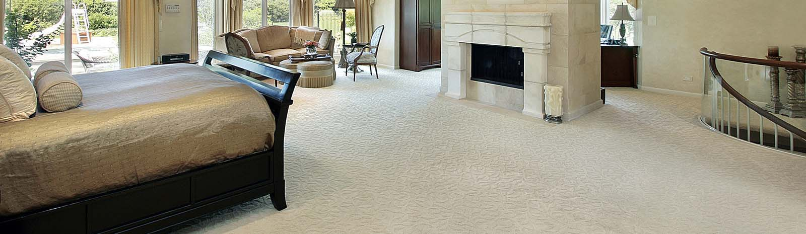 Brousseau's Flooring | Carpeting